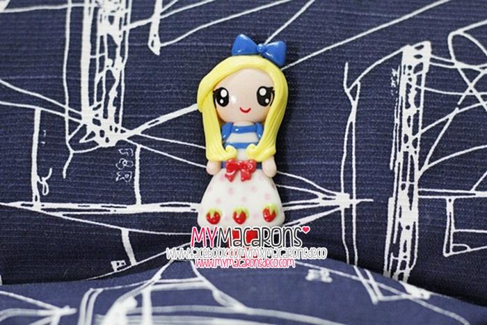 Doll A44