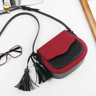 กระเป๋า Beibaobao ของแท้ รุ่น B81860 (Red)