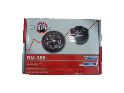 TWE RPM RP-380