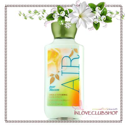 Bath & Body Works / Body Lotion 236 ml. (Pear Blossom Air) *Limited Edition
