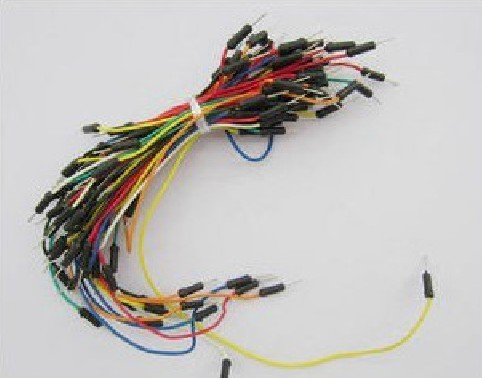 65pcs Jump Wire Pack