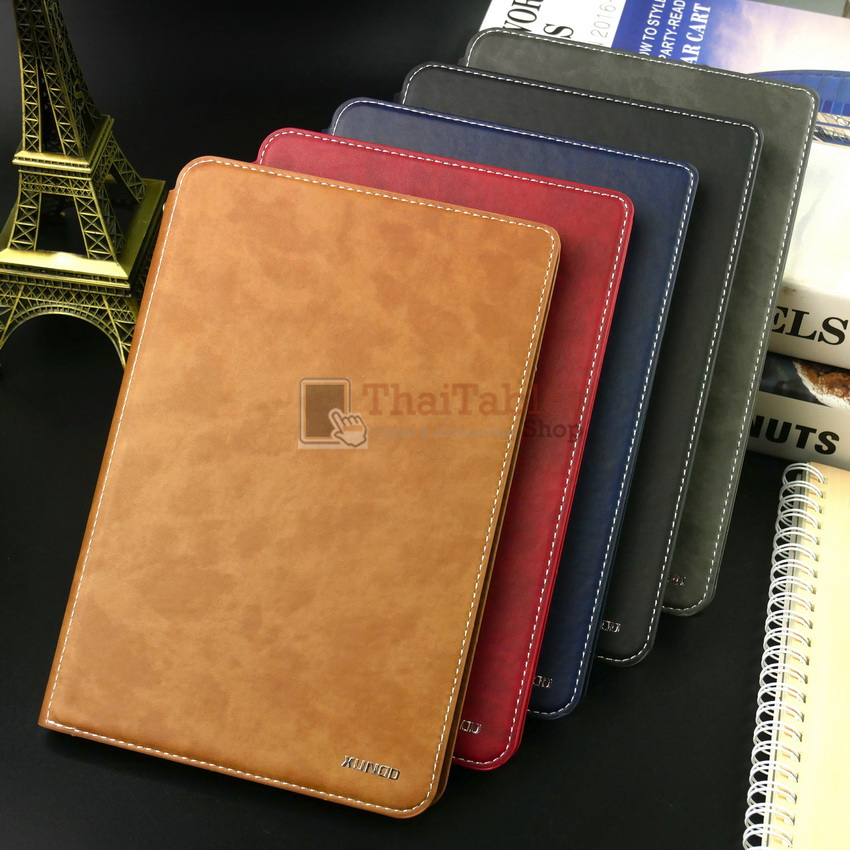"""Luxury Xundd Leather Case For Samsung Galaxy Tab S2 8""""/Tab S2 VE 8"""""""