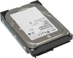 "MBA3300RC Server HP//Fujitsu 300GB 15K 3.5/"" SAS"