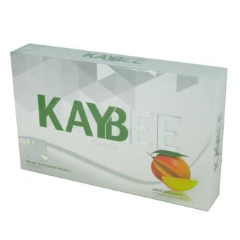 เคบี เพอร์เฟค Kaybee Perfect 1 กล่องมี 30 แคปซูล