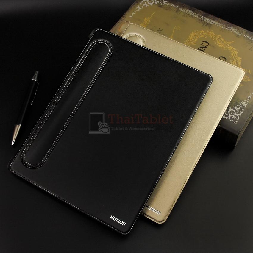 - XUNDD Betty Series Smart Stand Leather Case For Apple iPad 2/3/4 ราคาพิเศษ !!!!