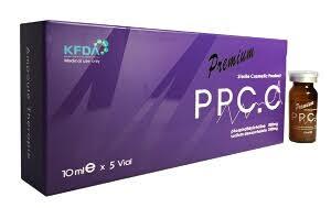 Premium PPC.C (Korea) สลายไขมันเฉพาะส่วน