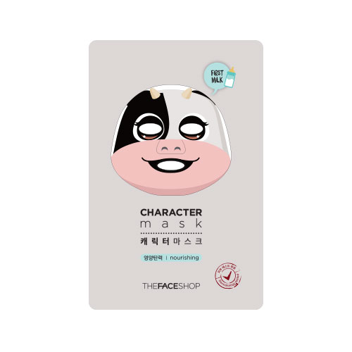 The Faceshop Character mask - small