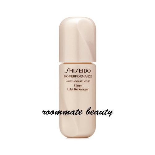 Shiseido Bio-Performance Glow Revival Serum 7ml.