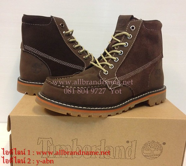 รองเท้าหนังแท้ Timberland size 40-44