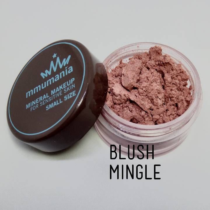 ขนาดเล็ก MMUMANIA Limited Blush : MINGLE