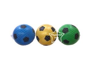PS-3065 ลูกบอลยาง(สูบลมได้) 5 นิ้ว
