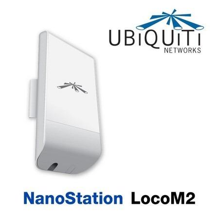 UBiQUiTi NanoStation Loco M2