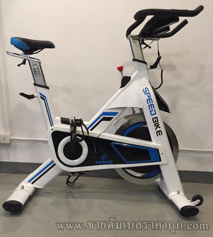 ขาย spin bike commercial grade