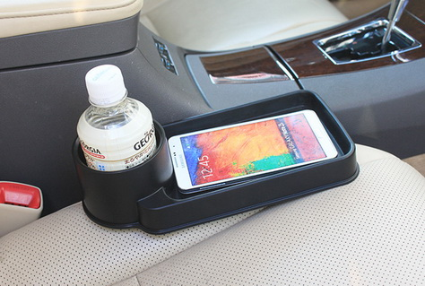 ที่วางแก้ว/ของในรถ
