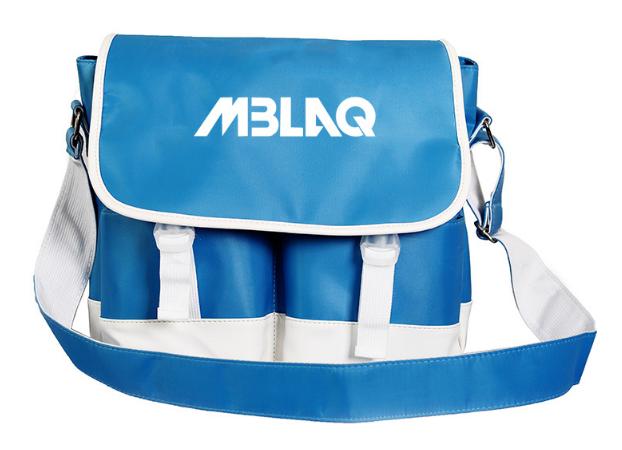 กระเป๋าสะพาย MBLAQ
