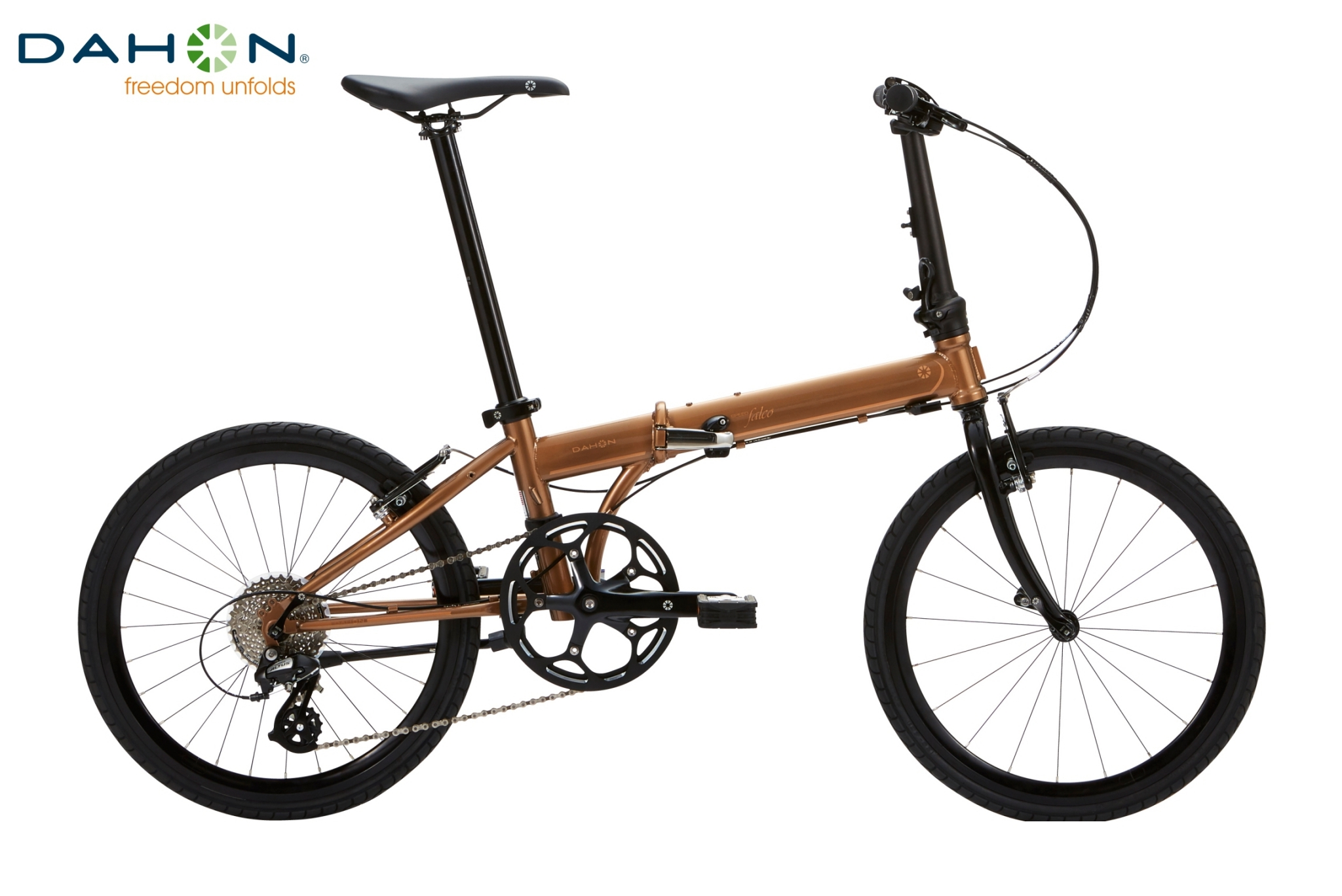 DAHON : Speed Falco 2018