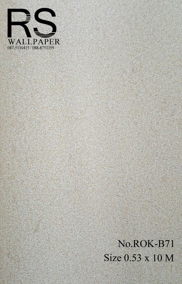 วอลเปเปอร์ ลายหิน ROK-B71