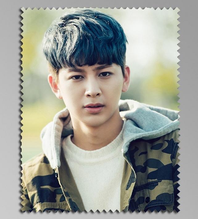 ผ้าเช็ดแว่นตา iKON : Sung yunhyeong