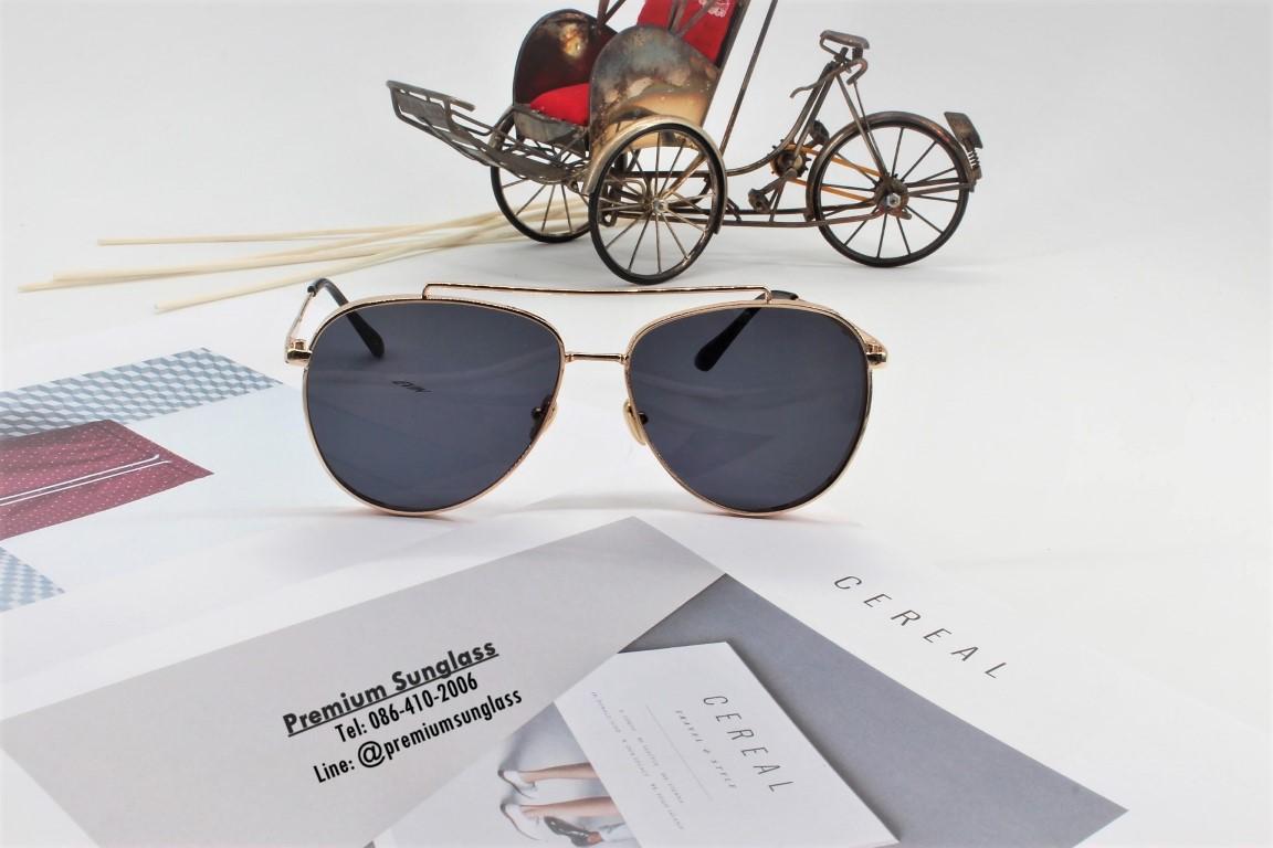 แว่นกันแดด/แว่นแฟชั่น SAV021
