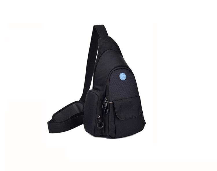 กระเป๋ากล้อง DSLR แบรนด์Y-ASCIQ:สีดำ