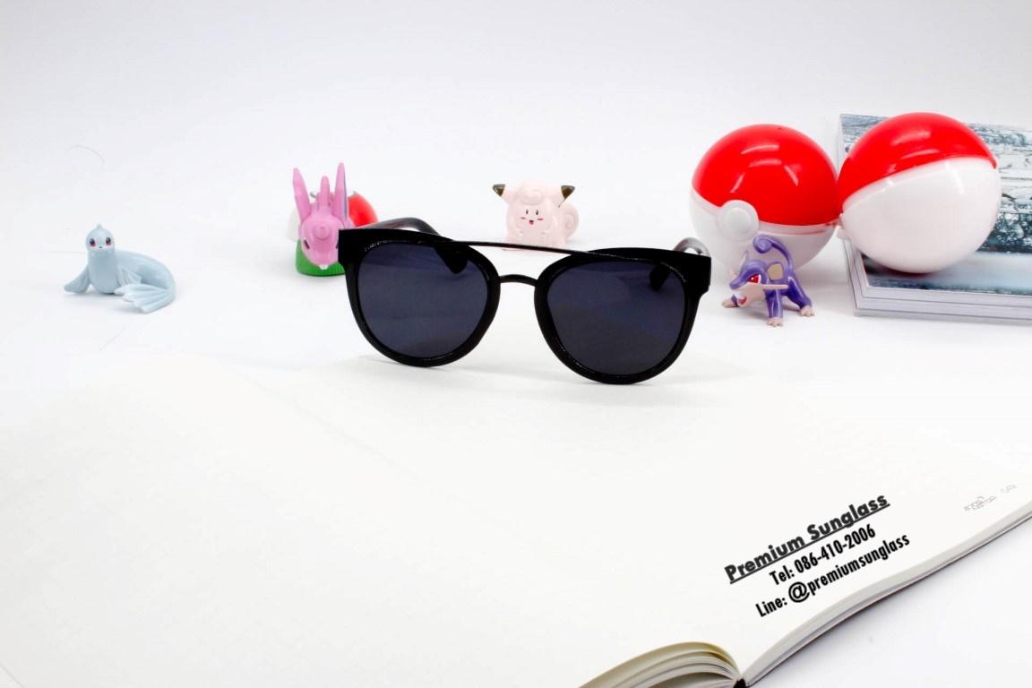 แว่นกันแดด/แว่นตาแฟชั่น SBL006