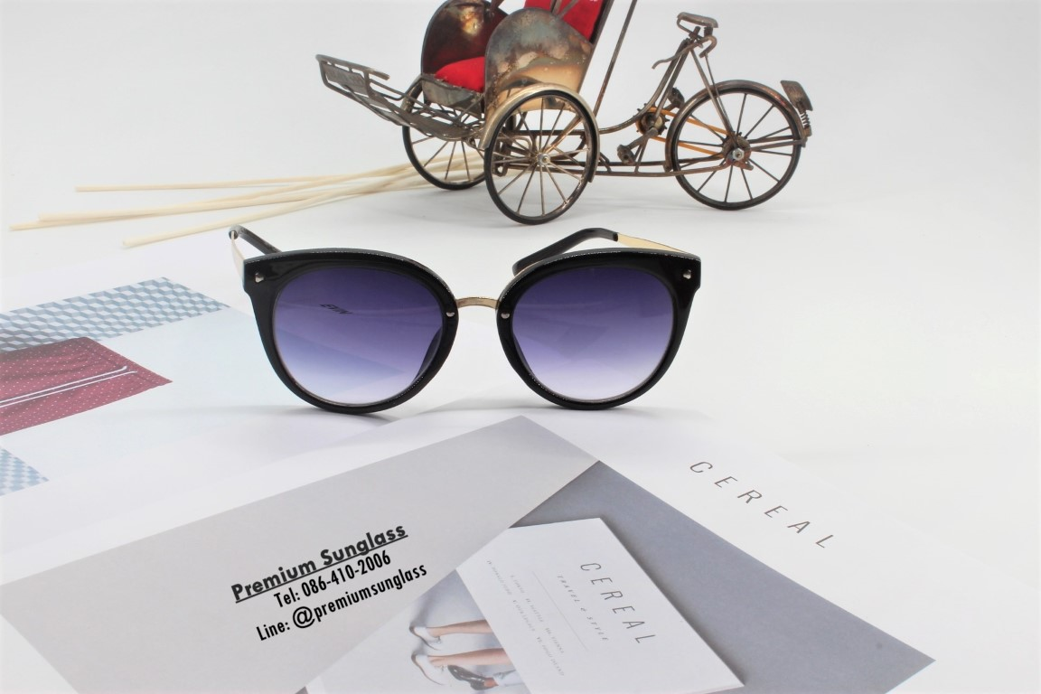แว่นกันแดด/แว่นแฟชั่น SEK004