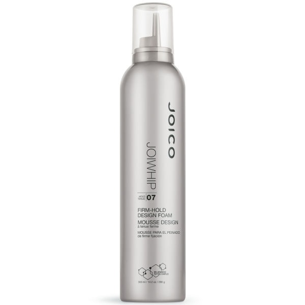 JOICO Joiwhip firm-hold design foam-hold 07