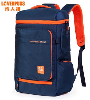 พรีออเดอร์!!! LOVERPUSS กระเป๋าเป้สะพายหลัง รุ่น LP6009