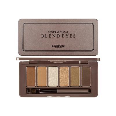 Skinfood Mineral Sugar Blend Eyes #2 Orange Pound