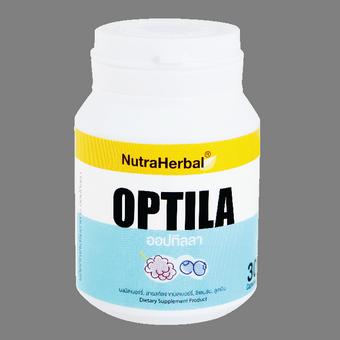 ออปทิลลา (30 แคปซูล)