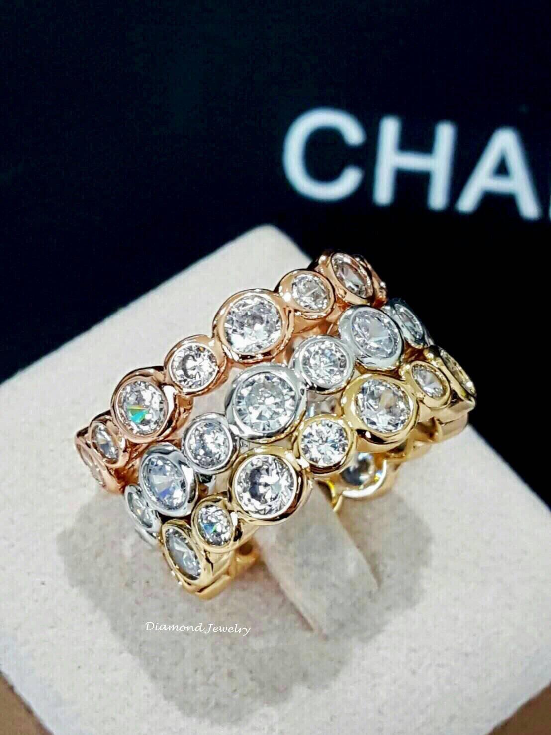 พร้อมส่ง Diamond Ring งาน 3 กษัตริย์สวยมาก