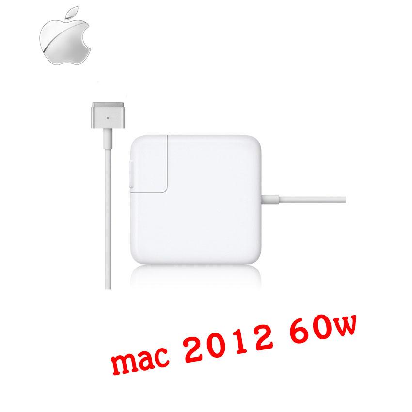 Macbook Magsafe2 adapterที่ชาร์จ 65w รุ่นใหม่หัวแม่เหล็ก