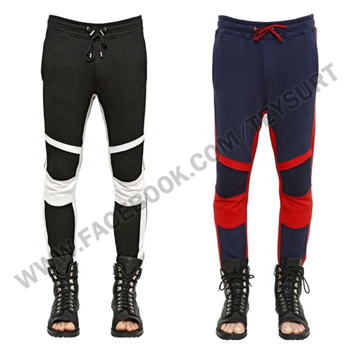 กางเกง Balmain Jogging Pant Demin
