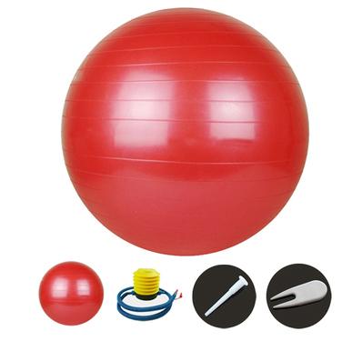 (พรีออเดอร์) YK1001P บอลโยคะ ขนาด 75CM