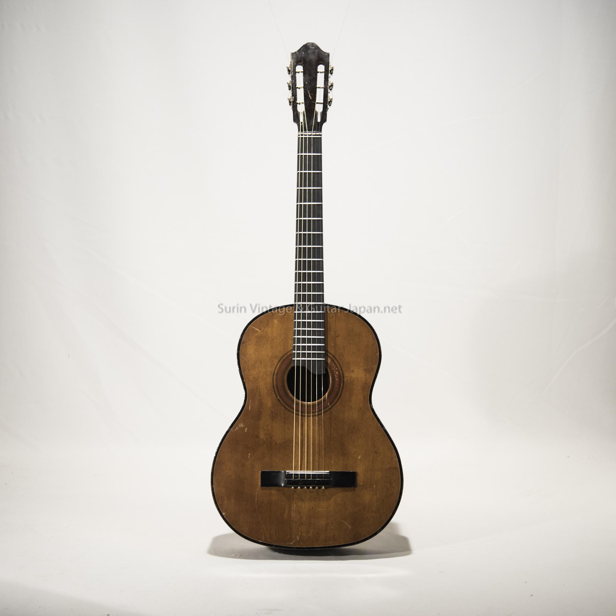 กีต้าร์คลาสสิคมือสอง Academy Guitar No.29 (All Solid)
