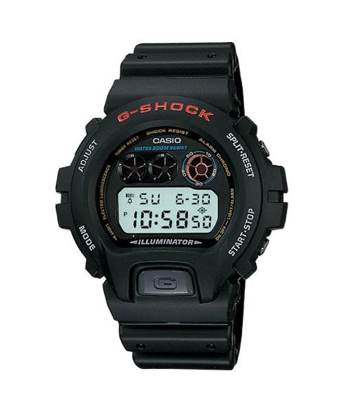 GShock G-Shockของแท้ รุ่น DW-6900-1VZ จีช็อค นาฬิกา ราคาถูก