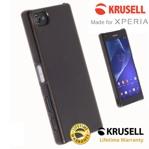 เคส Xperia Z5 Compact ของ Krusell Boden Cover Case
