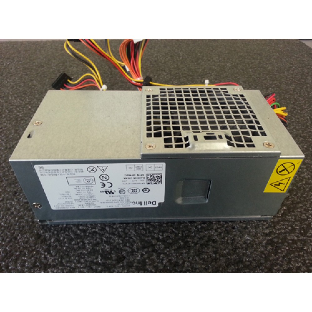 Power Supply Dell Optiplex 3010 7010 9010 DT L250AD H250ED-00 เพาเวอร์  ซัพพลาย Dell ของแท้ รับประกันศูนย์ DELL ราคา ไม่แพง