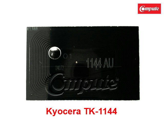 Chip Laser Kyocera TK1144