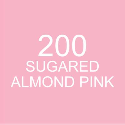 ปากกาพู่กัน ZIG CLEAN COLOR Real Brush - 200 Sugared Almond Pink