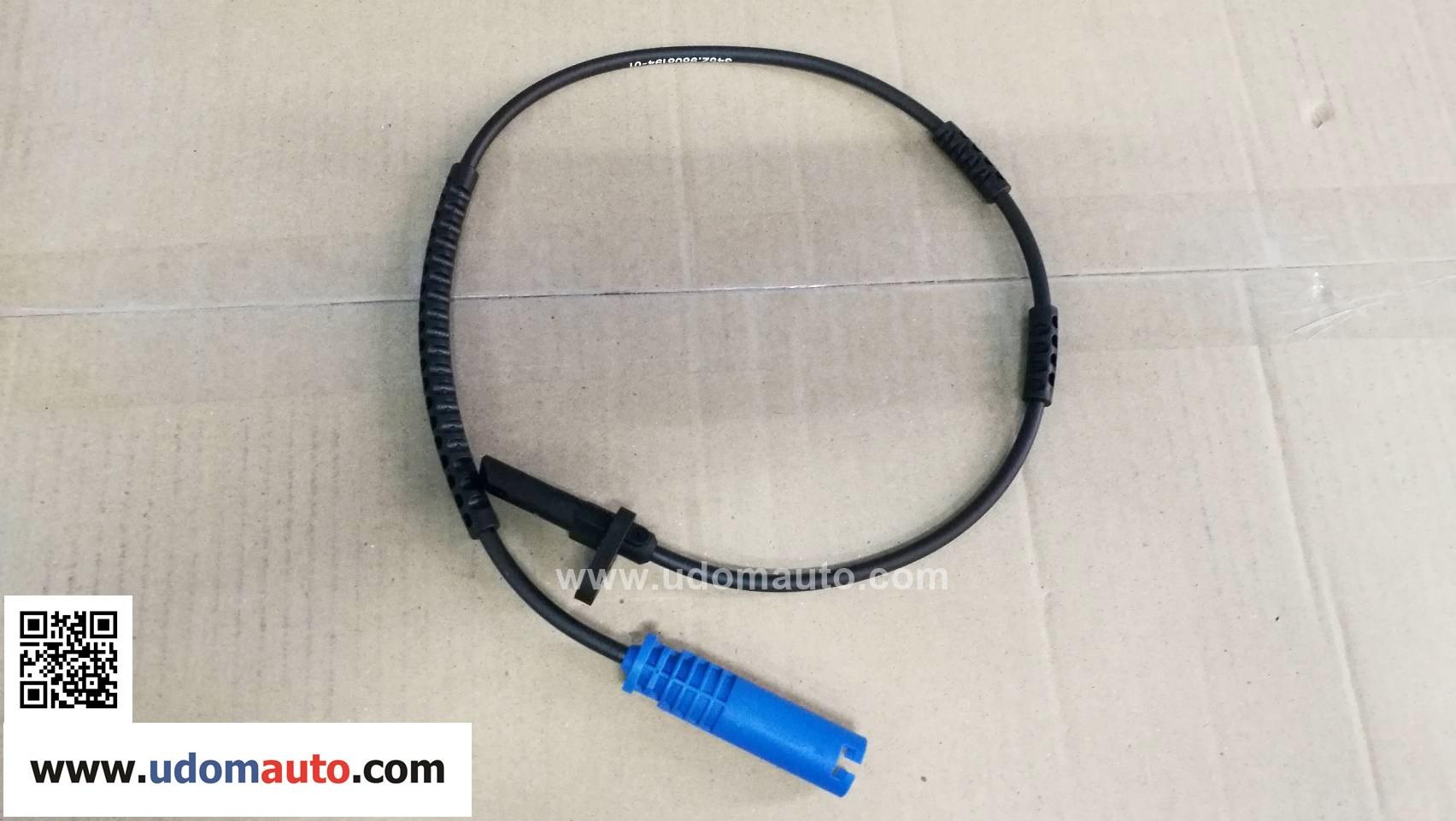 สปีดเซนเซอร์-หลัง R60, R61 / ABS Speed Sensor, 34529808194