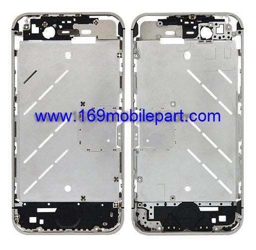 เคสกลาง iPhone 4S งาน OEM