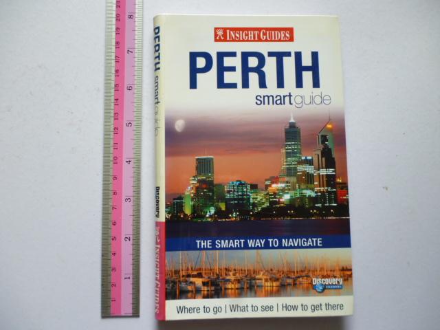 PERTH Smart Guide (Insight Guides)