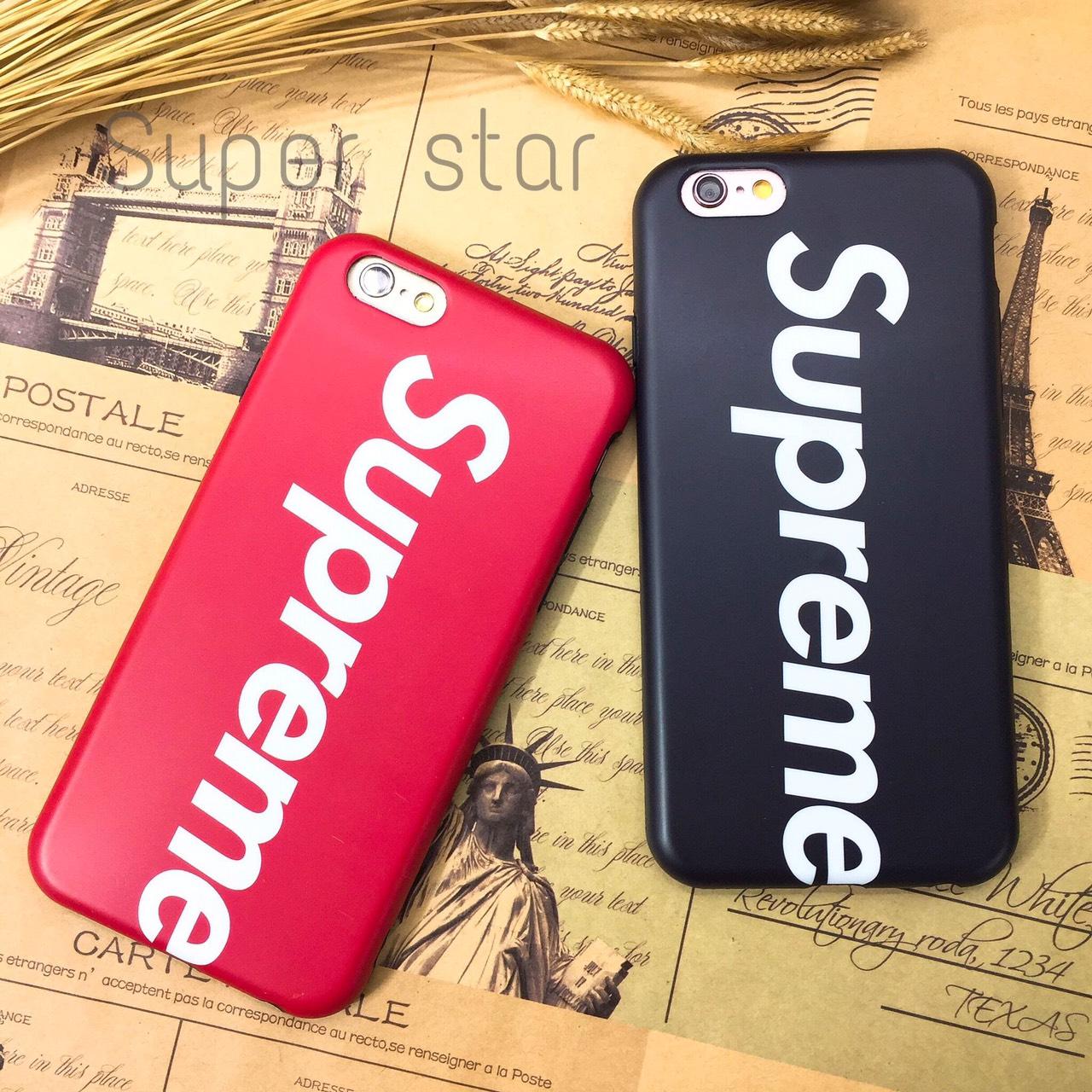 Supreme set H iPhone 5/5S/SE
