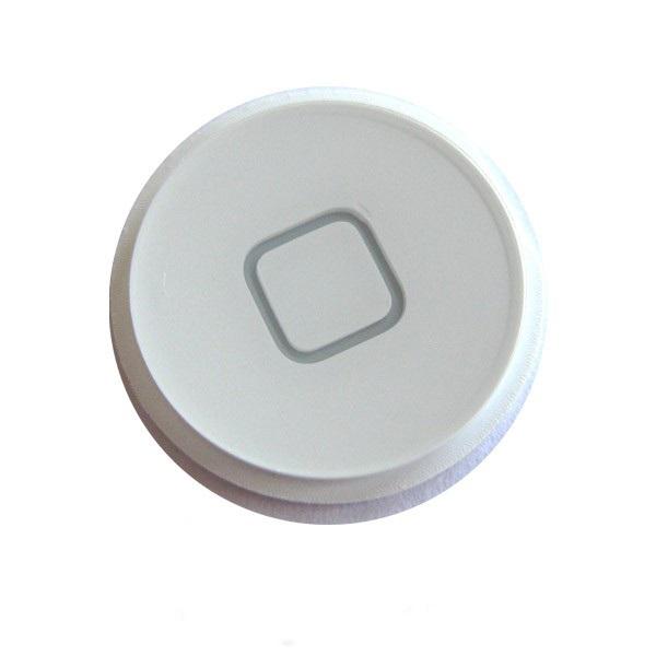 ปุ่ม Home นอก iPad 2 (สีขาว)