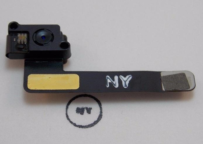 อะไหล่ไอแพด กล้องหน้าไอแพด iPad mini 1