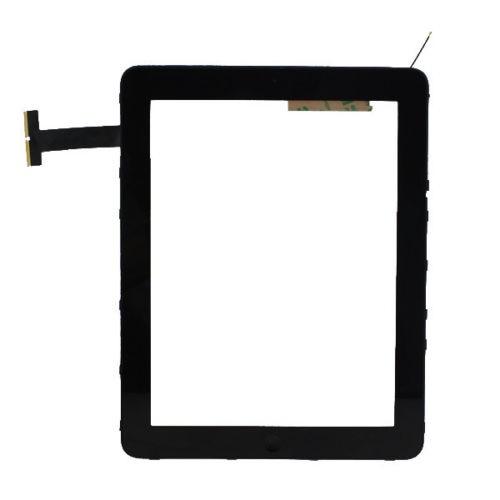 อะไหล่ไอแพด ทัชสกรีน iPad 1 (แบบมีขอบ) สำหรับเครื่อง 3G