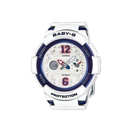 นาฬิกาผู้หญิง CASIO รุ่น BGA-210-7B2DR