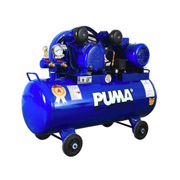 ปั๊มลมพูม่า PUMA รุ่น PP-2P (1/2 แรงม้า ถัง 92 ลิตร)