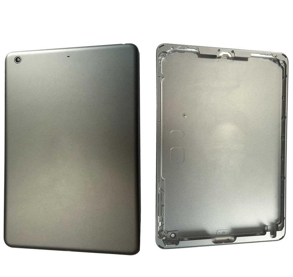 อะไหล่ไอแพด เคสหลัง iPad mini 1สำหรับเครื่อง 3g (ดำ)